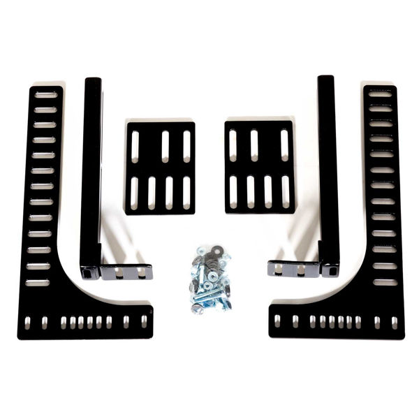 Picture of Simplicity Adjustable Base Headboard Brackets