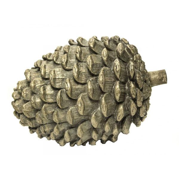 Picture of Pinecone Decor