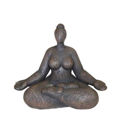 Picture of Namaste Female Yoga