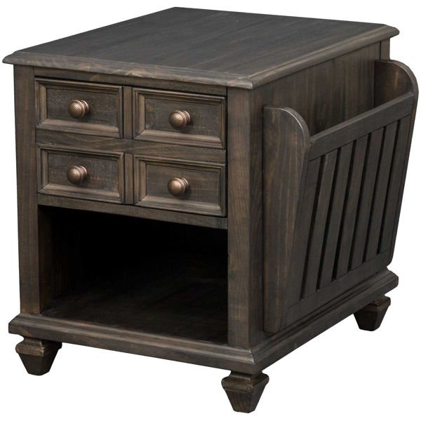 Picture of Burkhardt End Table