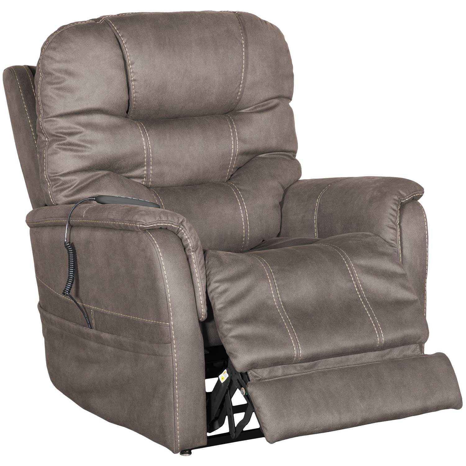 Picture of Ballister Power Lift Chair with Adjustable Headrest and Lumbar