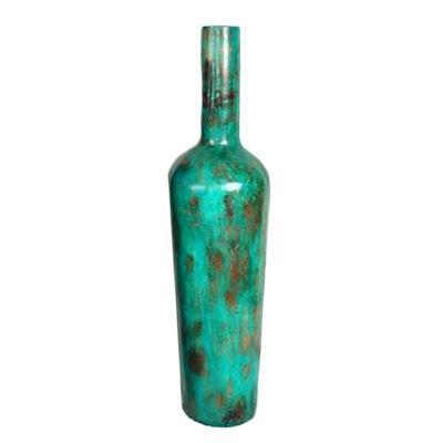 Picture of Aqua 49in Floor Vase