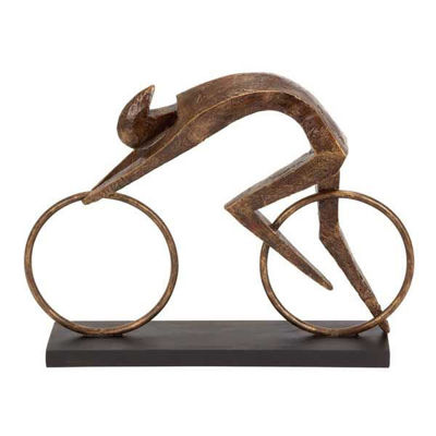 Picture of Cycling Sculpture