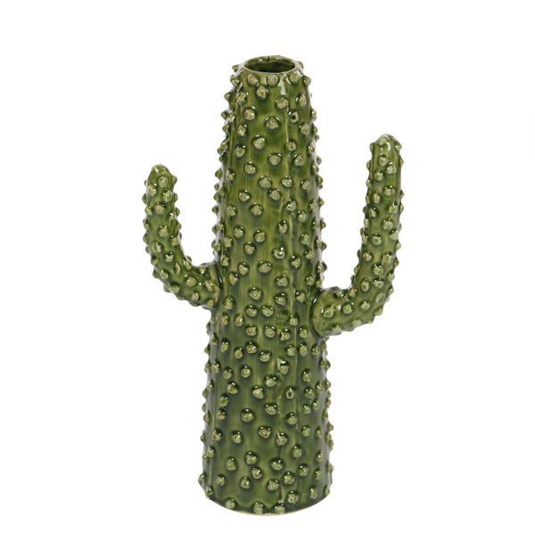 Picture of Ceramic Cactus Vase
