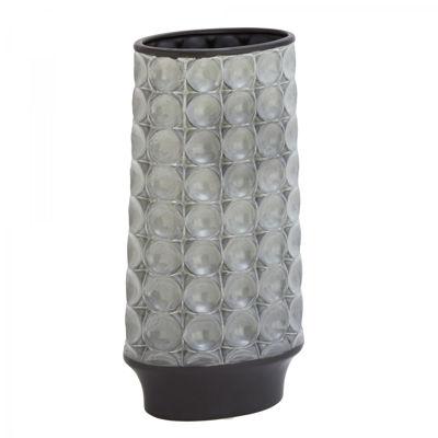 Picture of Gray Ceramic Vase