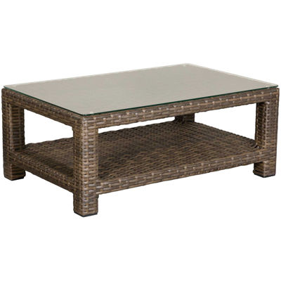Picture of Grand Palm Cocktail Table
