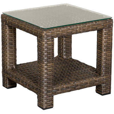 Picture of Grand Palm end Table