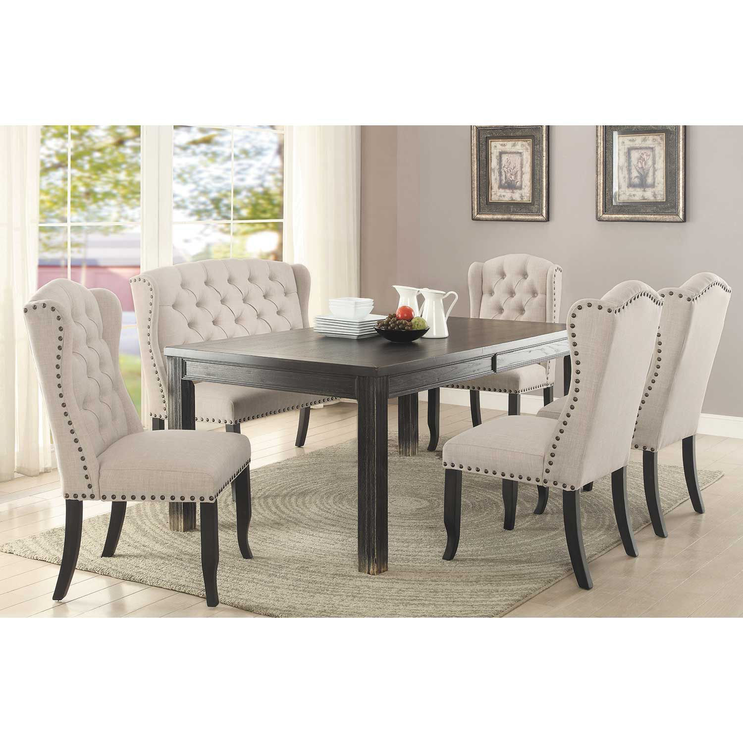 Picture of Ivie  Dining Table