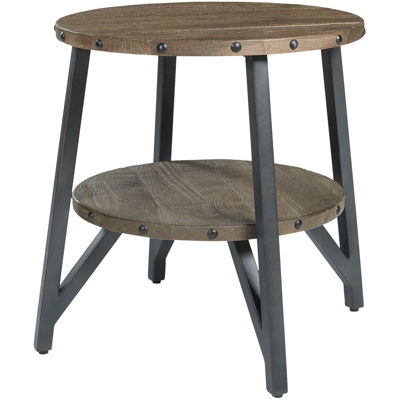 Picture of Kinnshee End Table