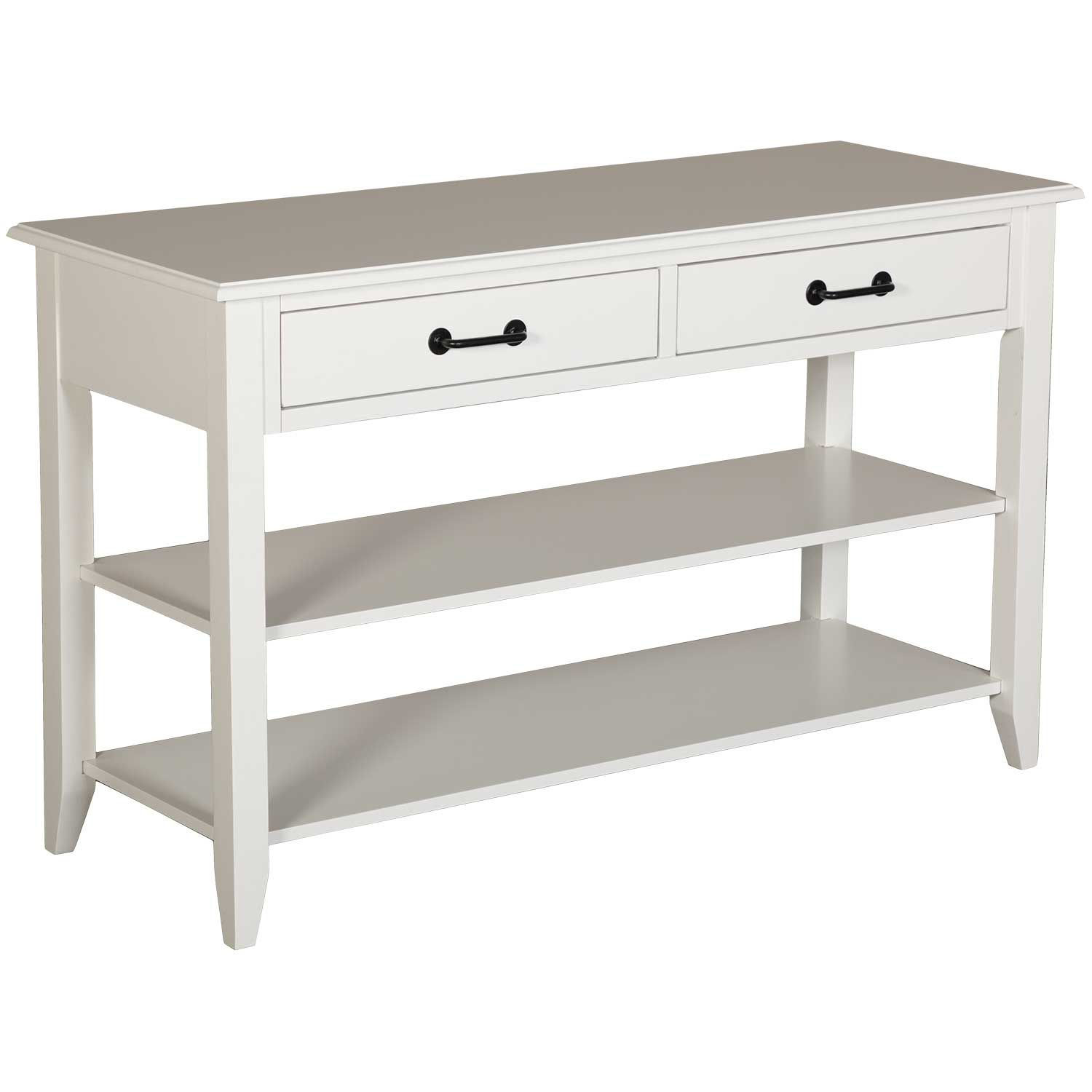 Picture of North Fork Sofa Table