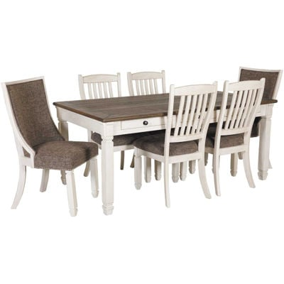 Picture of Bolanburg 7 Piece Dining Set