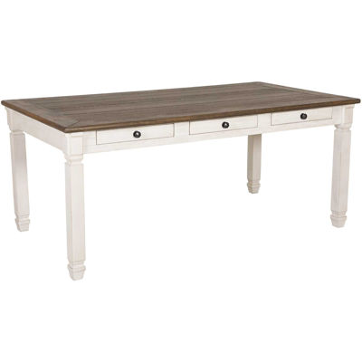 Picture of Bolanburg Rectangular Dining Table