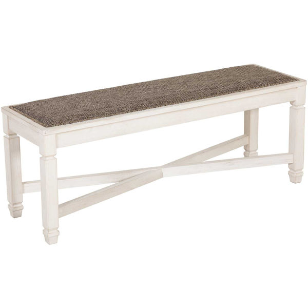 Picture of Bolanburg Upholstered Bench