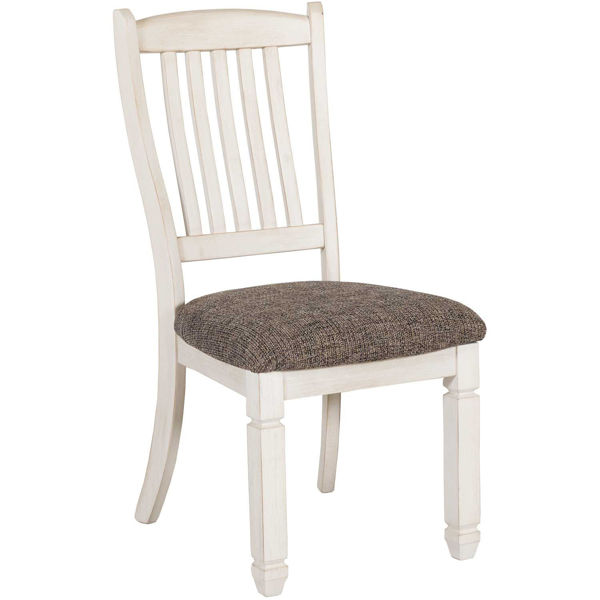 Picture of Bolanburg Upholstered Side Chair