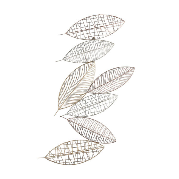 Picture of Leaf Wall Decor