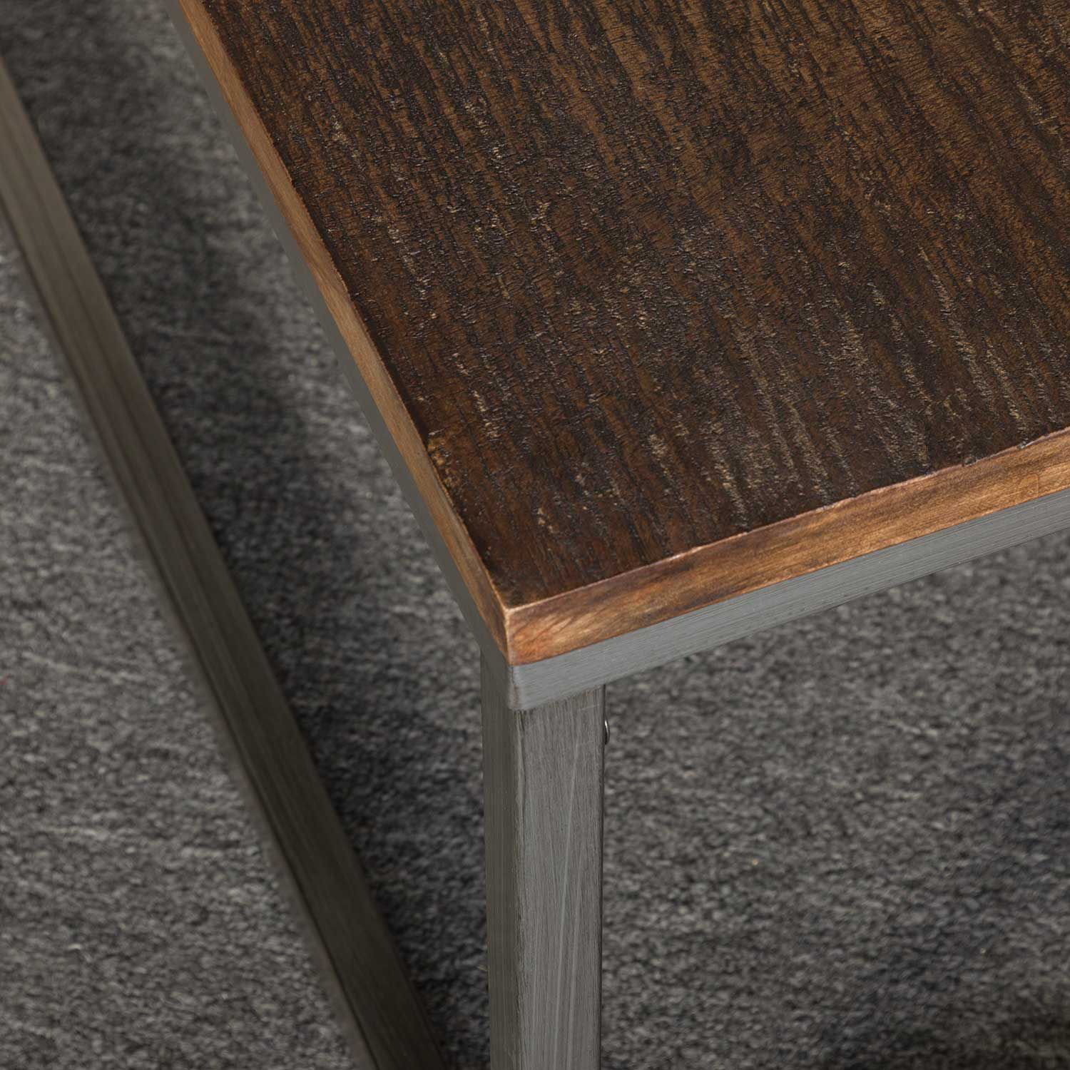 Picture of Fusion Nesting End Tables