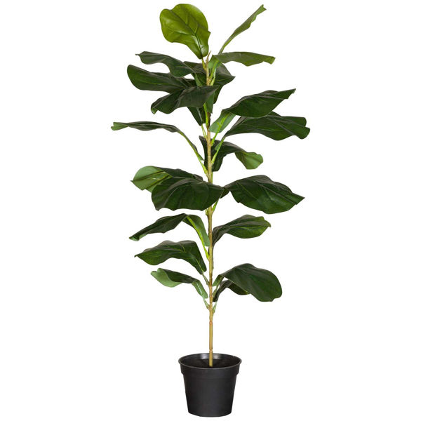 Picture of Faux Green Tree