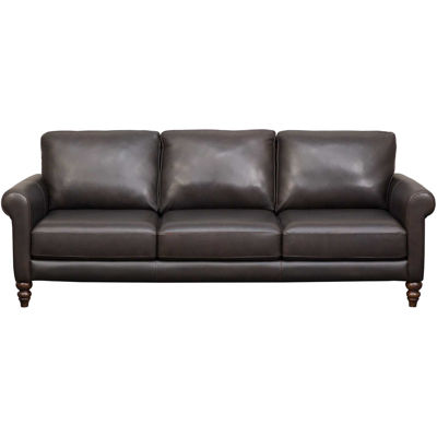 Picture of Mara Italian All Leather Sofa