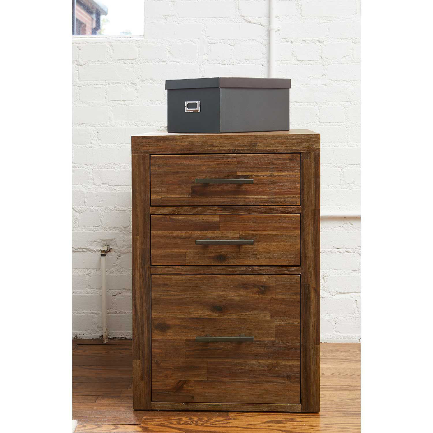 Picture of Yellowstone Filing Cabinet