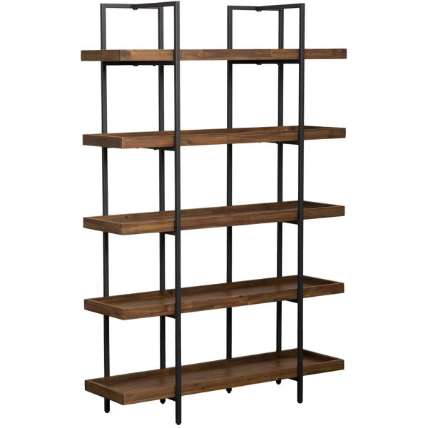 Picture of Yellowstone Open Bookcase