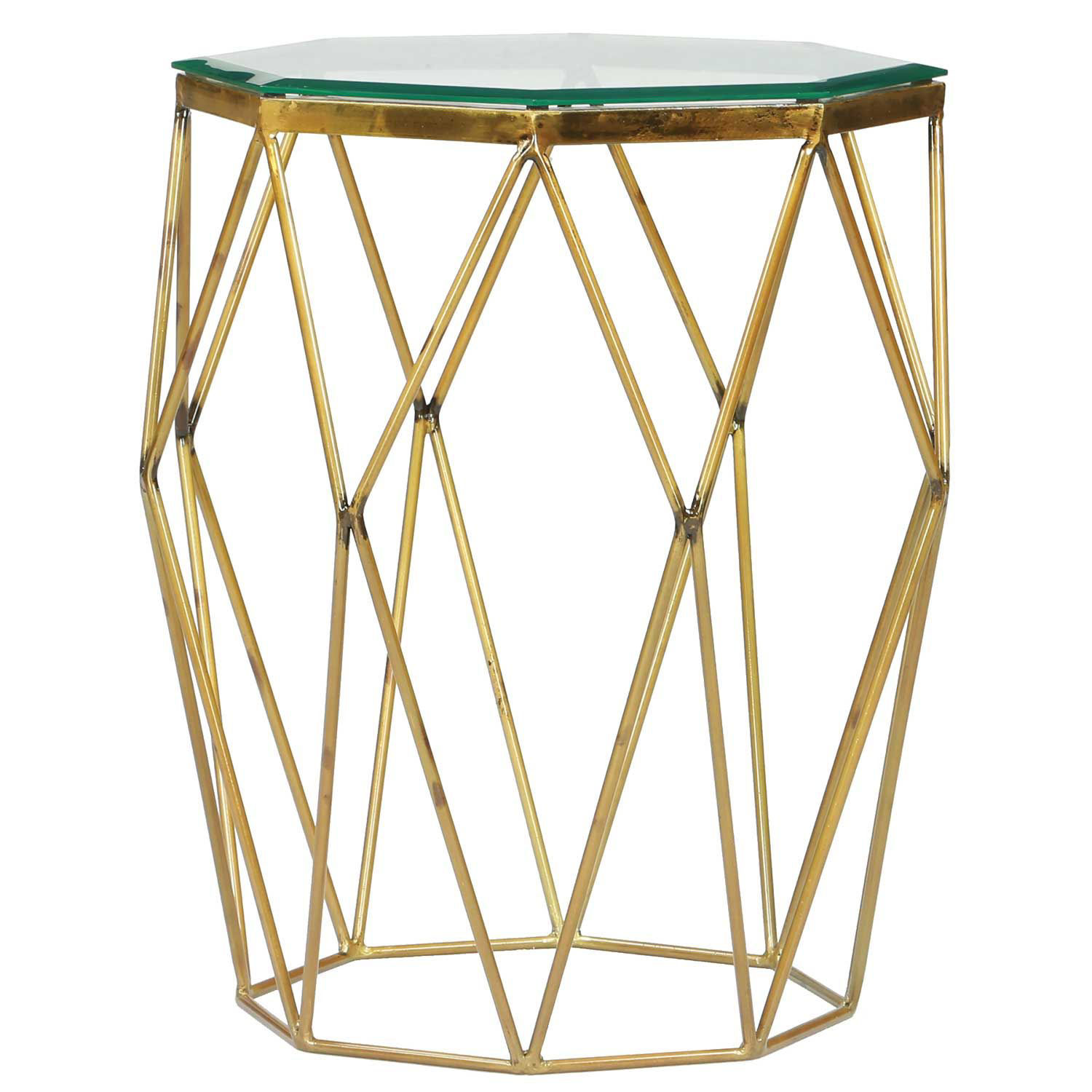 Picture of Lucentio End Table