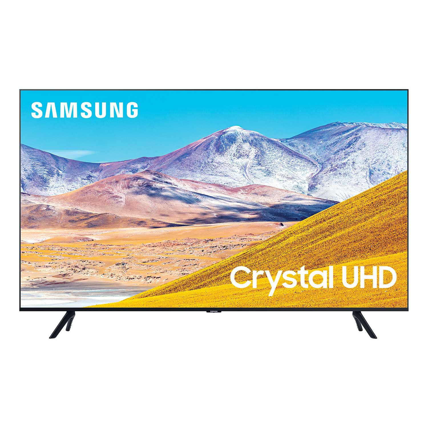 Picture of Samsung 85-Inch TU8000 4K UHD Smart TV with Alexa