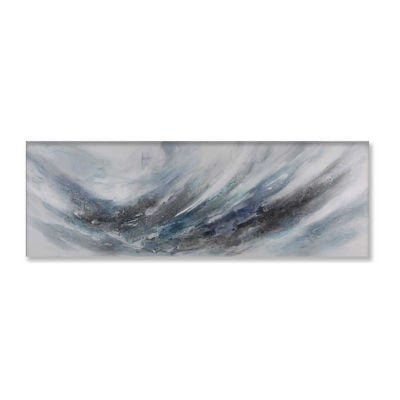 Picture of Blue Panorama Abstract