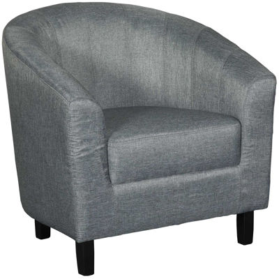 Picture of Duncan Gray Tub Chair
