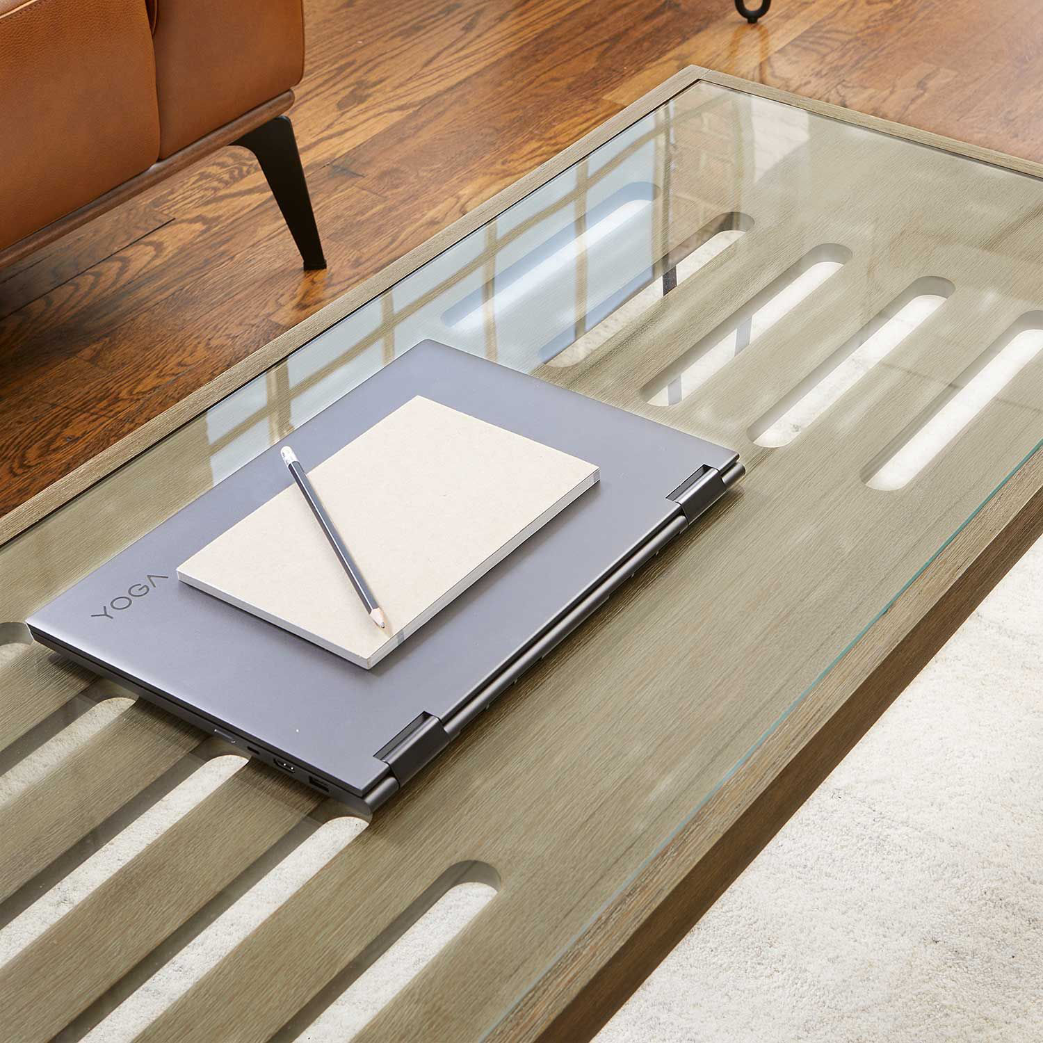 Picture of Yellowstone Coffee Table