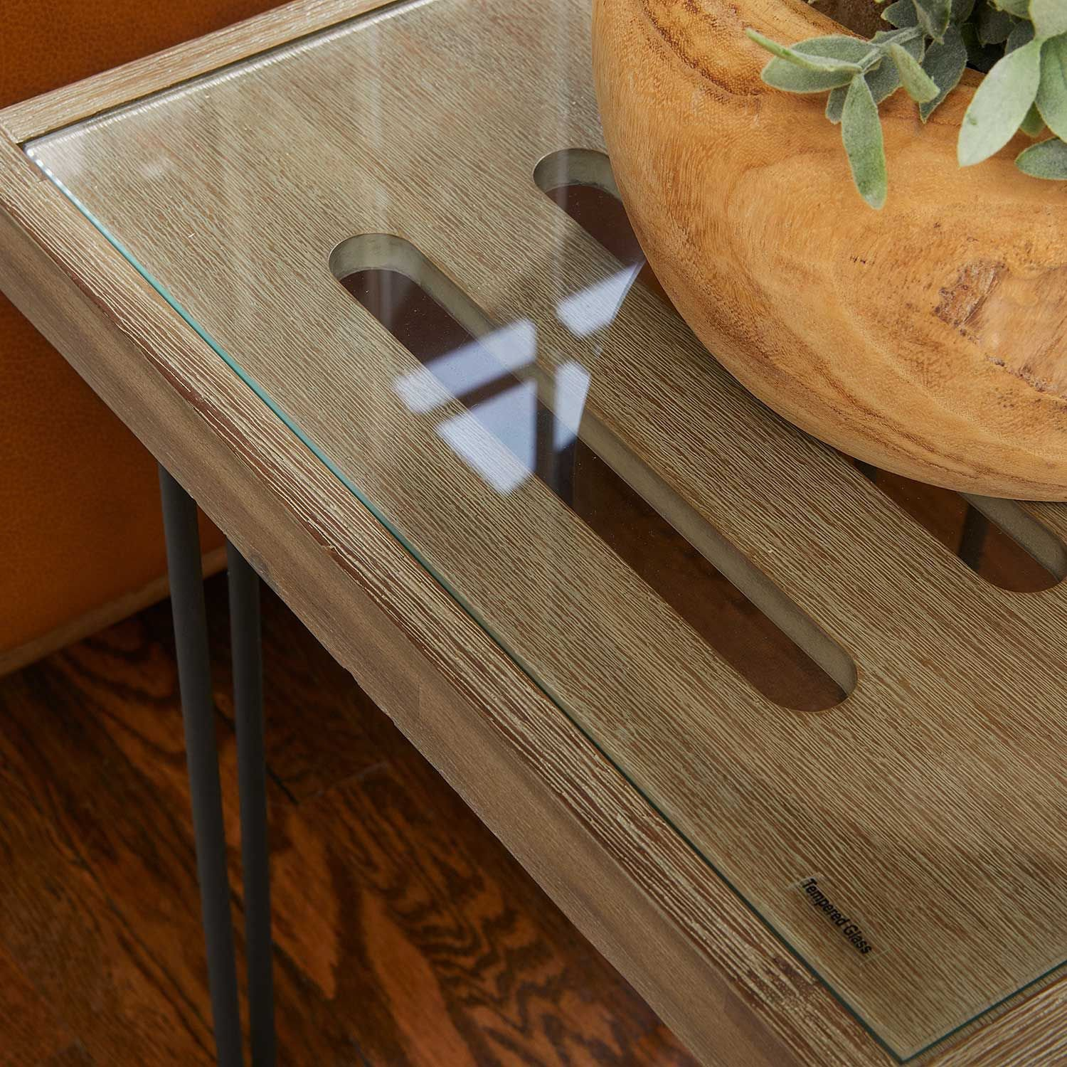Picture of Yellowstone Side Table