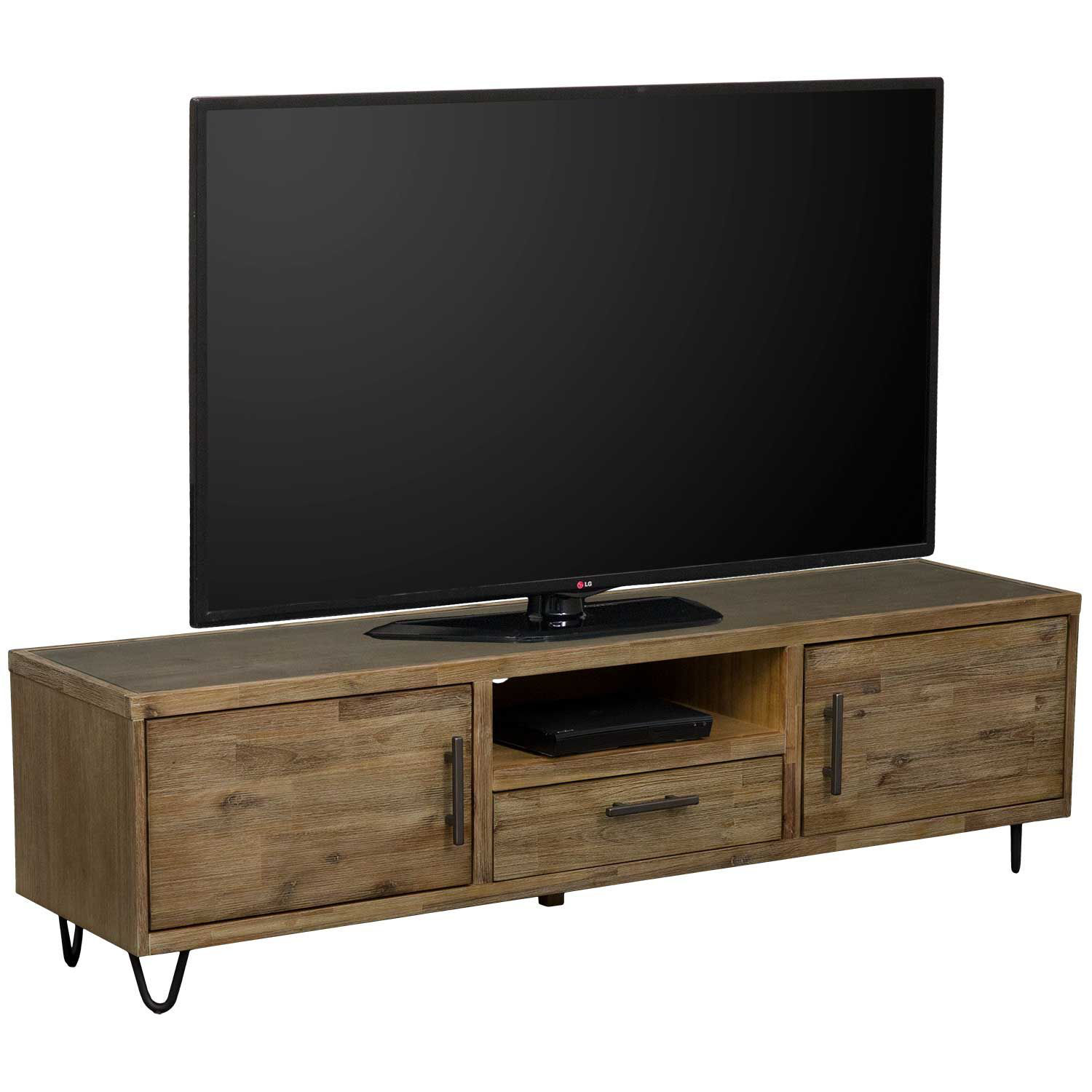 Picture of Yellowstone TV Console