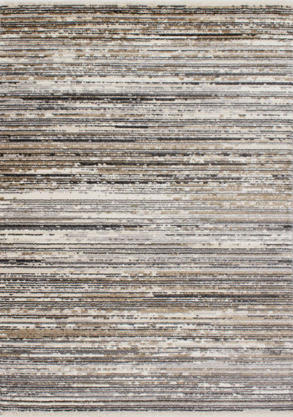 Picture of Calabar Multi Grey Texture 8x10 Rug