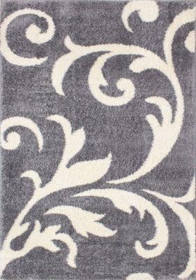 Picture of Fergus Ivory Vine 8x10 Rug