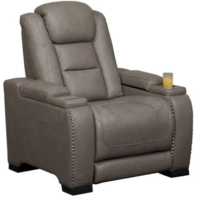 Picture of The Man-Den Power Recliner