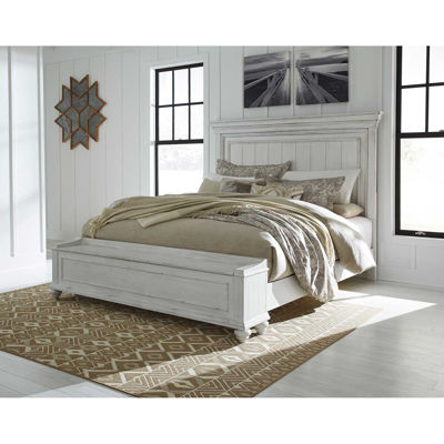 Picture of Kanwyn California King Storage Bed