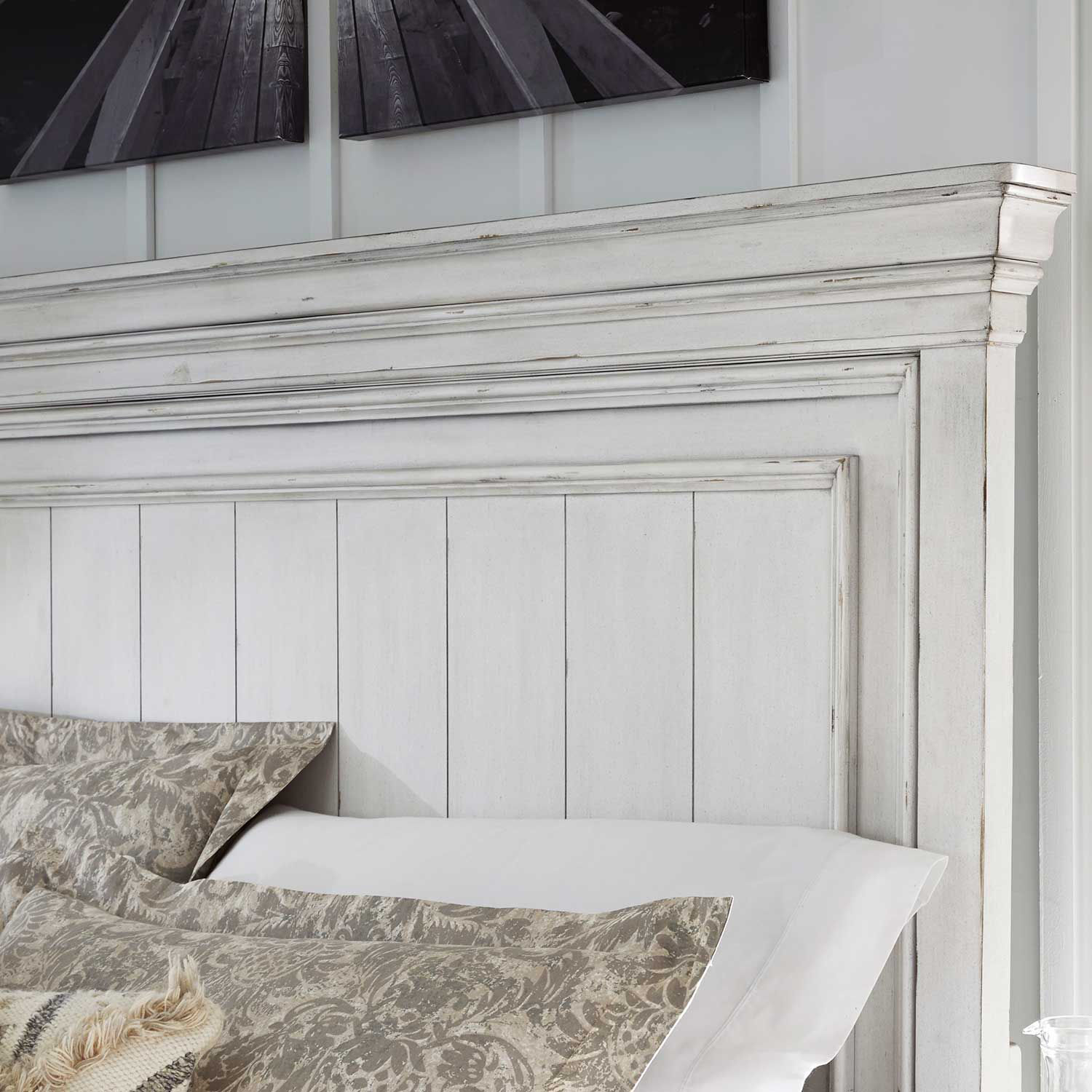 Picture of Kanwyn King Storage Bed