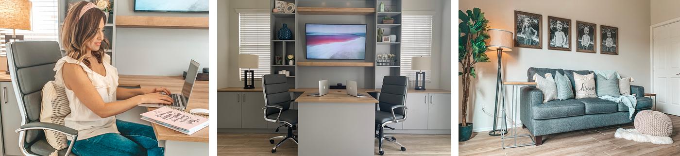 Blogger Spotlight   Multipurpose Room with Jill Esteban