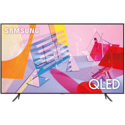 Picture of Samsung 65-Inch Q60T Class QLED Smart 4K TV