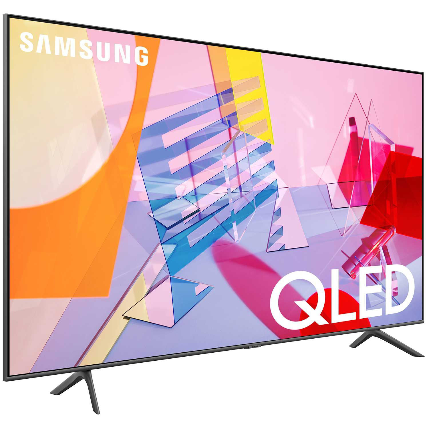 Picture of Samsung 75-Inch Q60T Class QLED Smart 4K TV