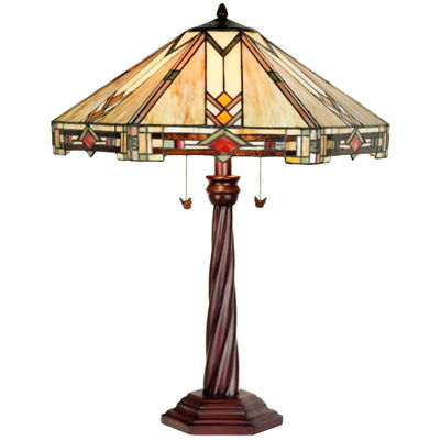 Picture of Trident Way Table Lamp