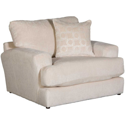 Picture of Lamar Cream Chair 1/2
