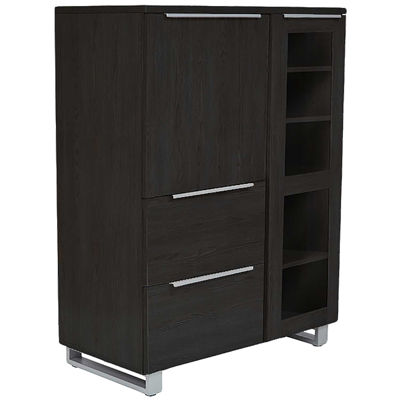 Picture of Fontana Storage Cabinet, Espresso