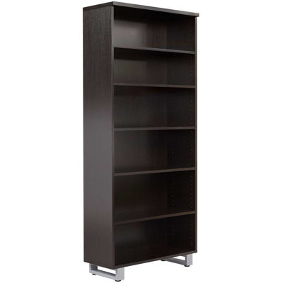 Picture of Fontana Tall Bookcase, Espreso