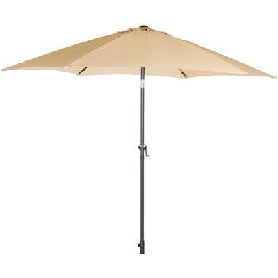 Picture of 9' Beige Umbrella