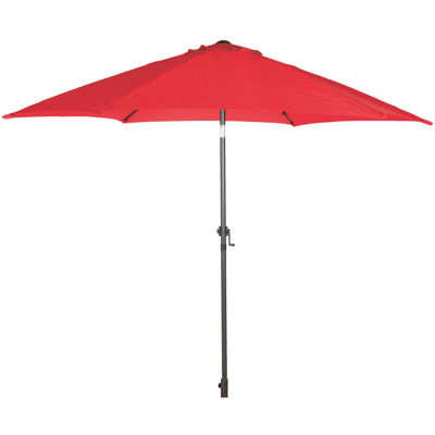Picture of 9' Really Red Umbrella