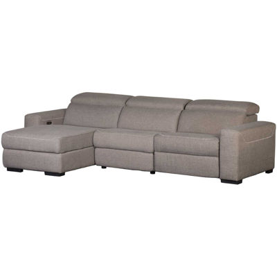 Picture of Mabton 3PC Power Sectional with LAF Chaise