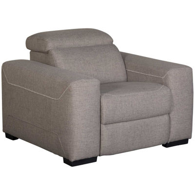 Picture of Mabton Power Recliner with Adjustable Headrest