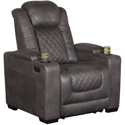 Picture of HyllMont P2 Recliner