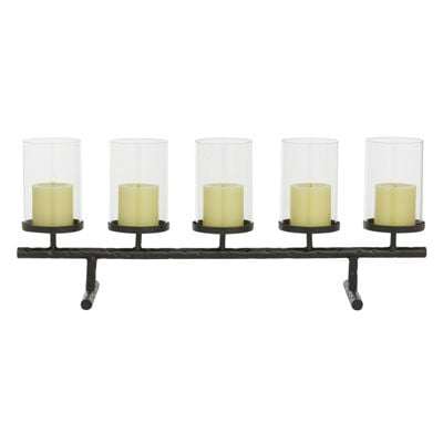 Picture of 5 Votive Metal Candle Holder