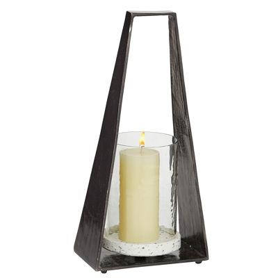 Picture of Aluminum Terrazzo Lantern